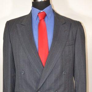 Fioravanti 40R Sport Coat Blazer Suit Jacket
